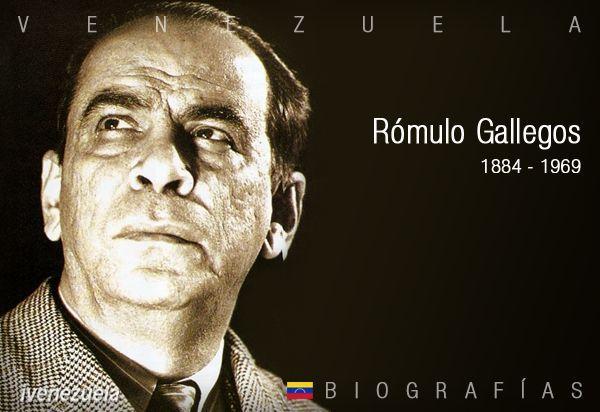 """Résultat de recherche d'images pour """"romulo gallegos"""""""