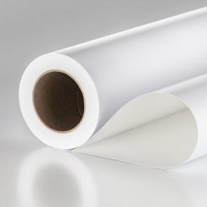 Mat papir