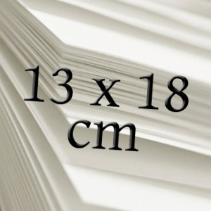 13x18 cm