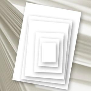 Papir format