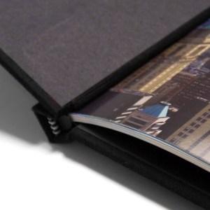 Fotobøger & arkiv