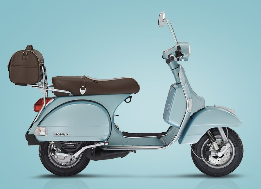 vespa-scooter-px- What you should know before buying your first Vespa scooter