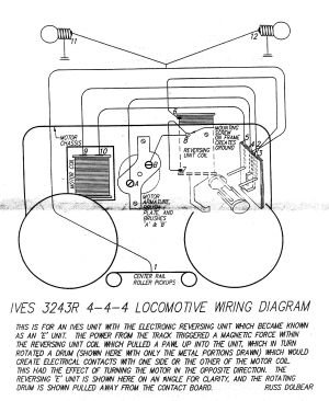 Wiring Diagram For Lionel Trains – readingrat