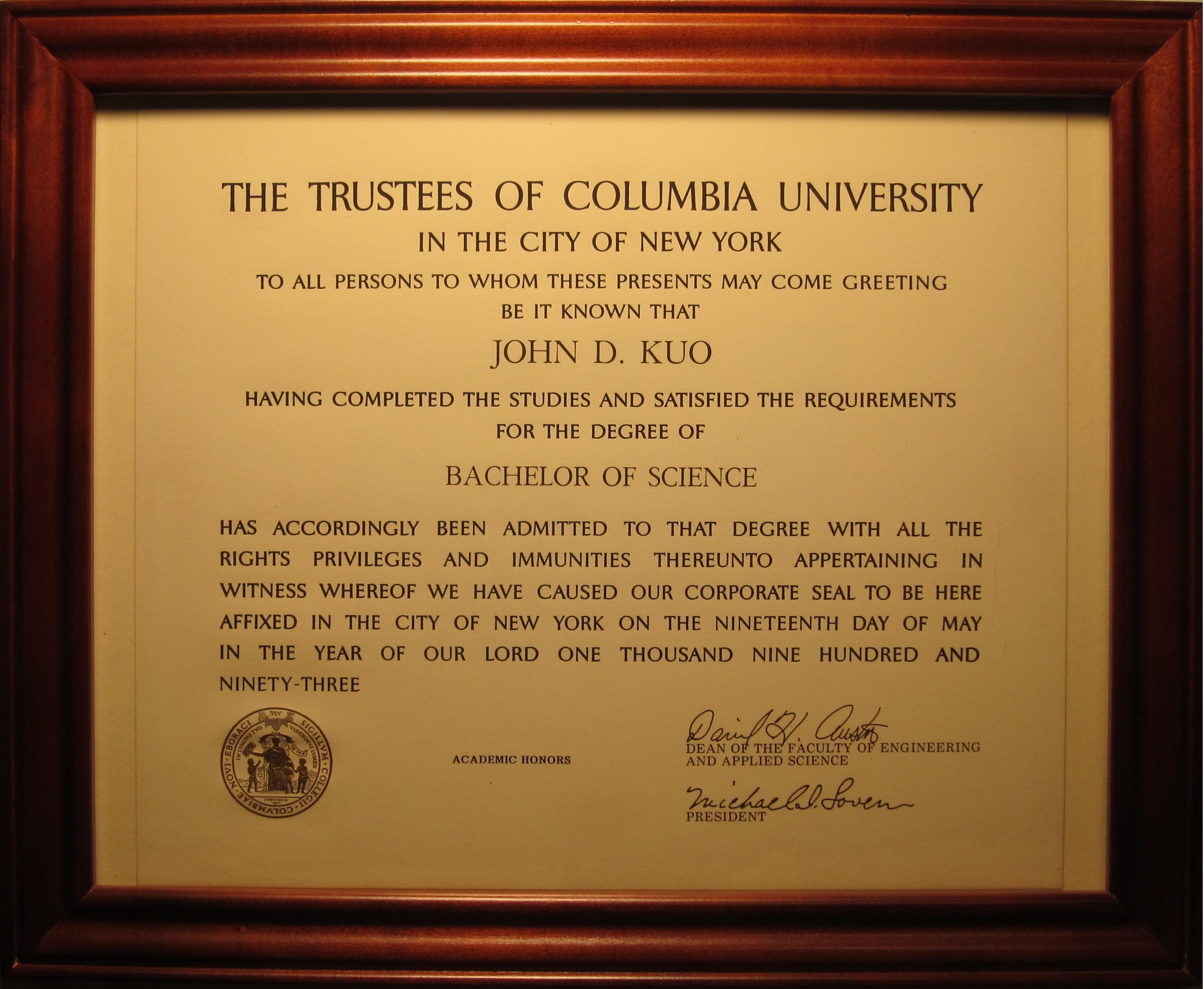 John Kuo Double Board Certified Infertility Ob Gyn Dual Doctorate Degrees M D Ph D