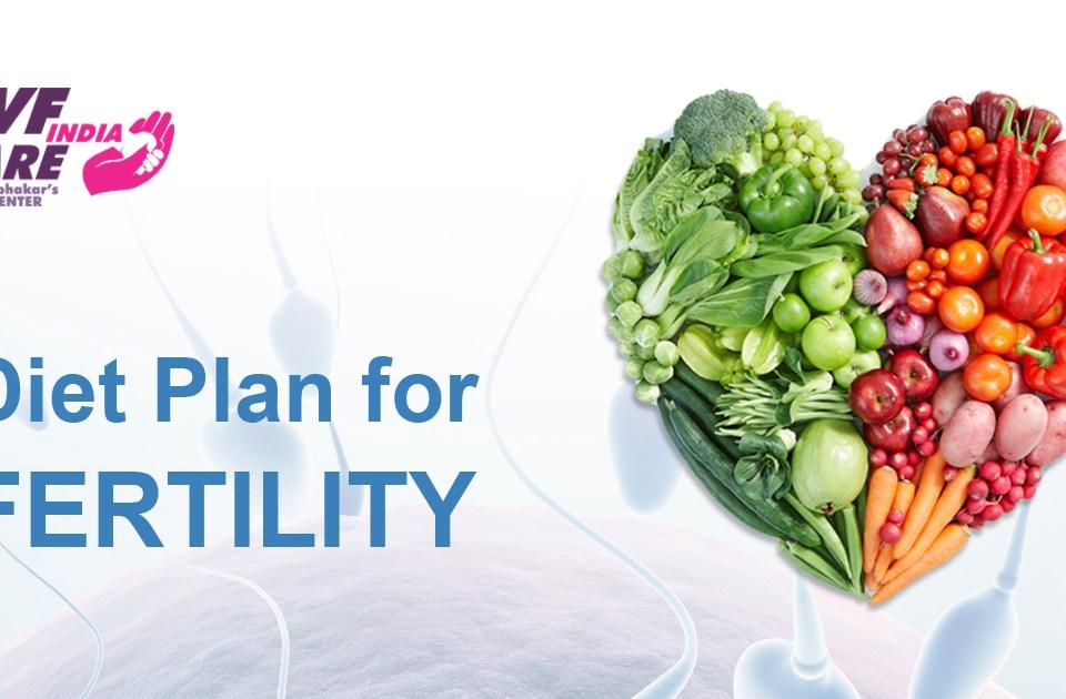 ivf diet plan