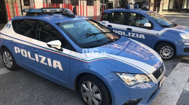 Controlli anti-Covid della Polizia di Stato a Savona: scatta una sanzione -  IVG.it