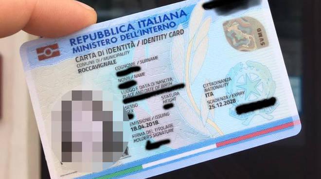 Anche A Loano Arriva La Carta Di Identità Elettronica Ecco