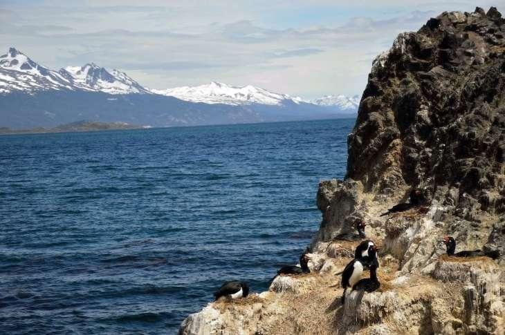 Ushuaia  il mondo alla fine del mondo