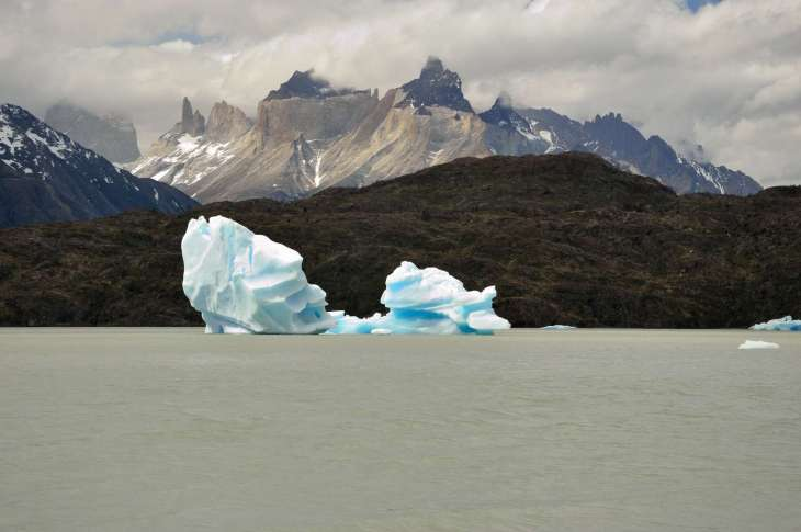 Patagonia cilena, paesaggi di ruvida bellezza