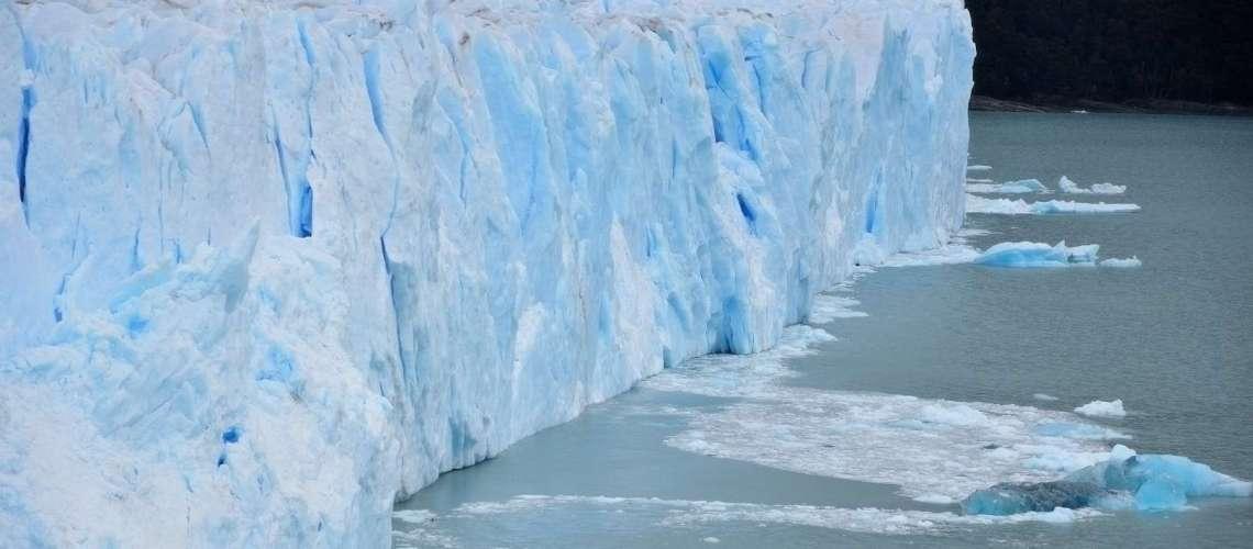 Patagonia argentina, Perito Moreno