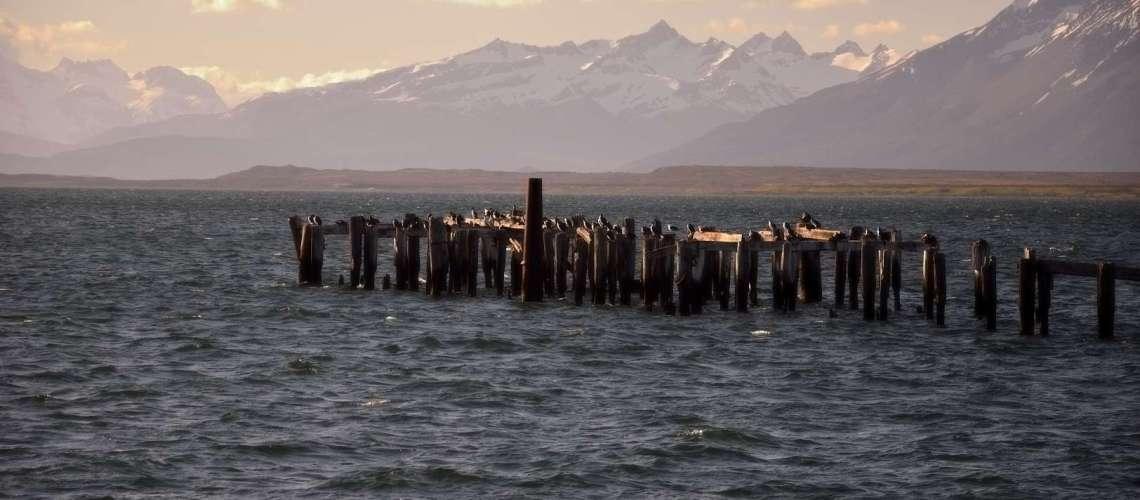 Puerto Natales, Patagonia Cilena