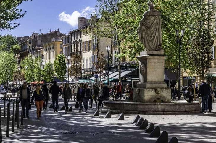 I calissons, la prelibatezza di Aix-en-Provence