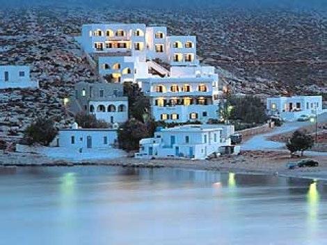 Cosa mi manca delle isole greche: le sensazioni di pelle
