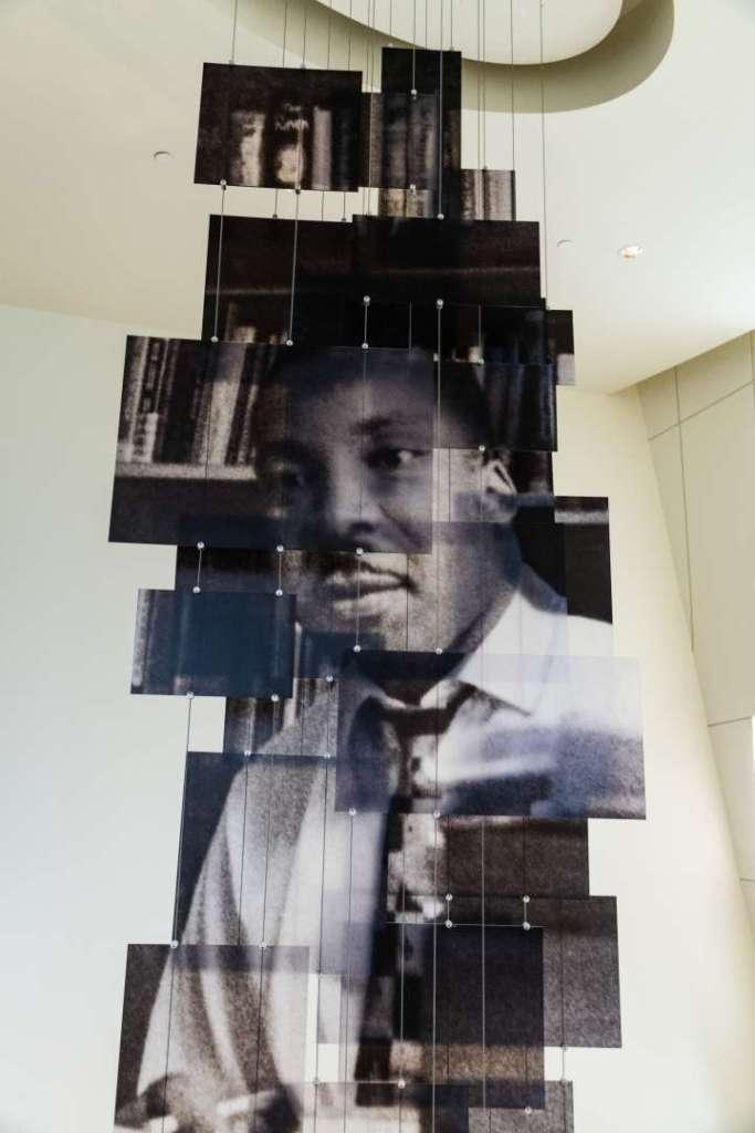 Due giorni ad Atlanta inseguendo il sogno di Martin Luther King
