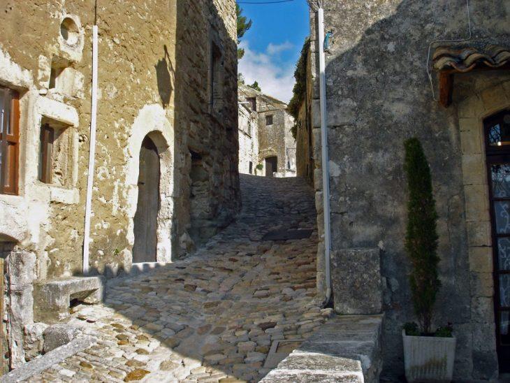 Itinerario in Luberon: nel cuore della Provenza