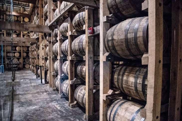 La Distilleria del Jack Daniel's, un simbolo del Tennessee