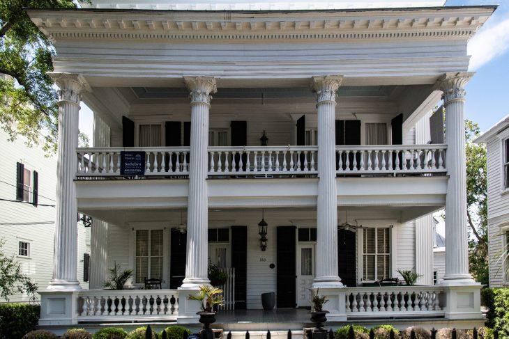 Charleston il fascino irresistibile della storia del Sud