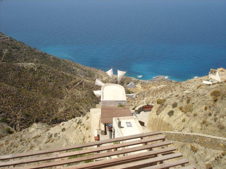 Karpathos l'isola greca che mi ha stregato il cuore