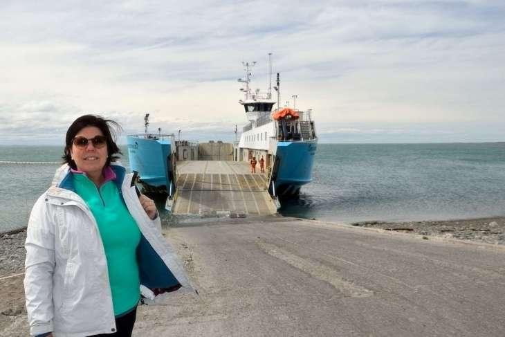 Il mondo alla fine del mondo, il libro di Sepùlveda  e il mio viaggio in Patagonia
