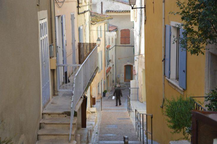 Borghi in Provenza: La Cadière d'Azur e Le Castellet tra mare e vigne
