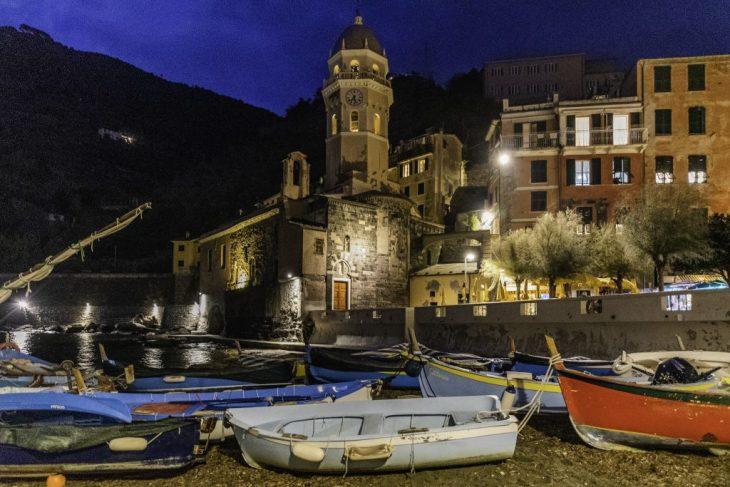 I borghi delle Cinqueterre, la grande bellezza della Liguria