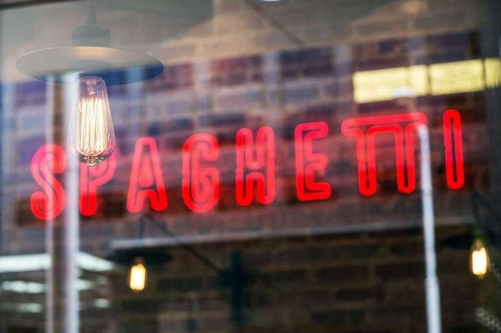 Spaghetti day, un simbolo italiano tra arte e cucina
