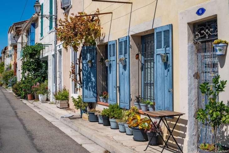 Dintorni di Marsiglia: i ponti  di Martigues e i gelati di Miramas