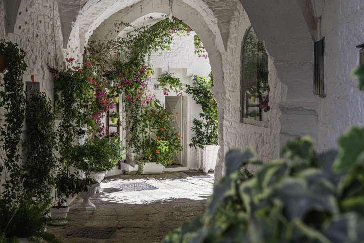 Le città bianche della Valle d'Itria, Puglia da scoprire