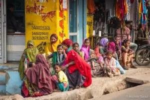 Donne di Bijaipur