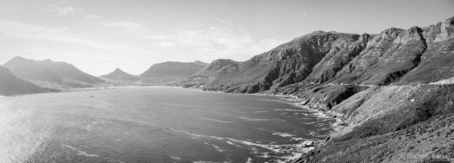 Chapman's Peak ad Hout Bay