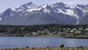 Da Skagway ad Haines – Canada e Alaska – 14 Agosto