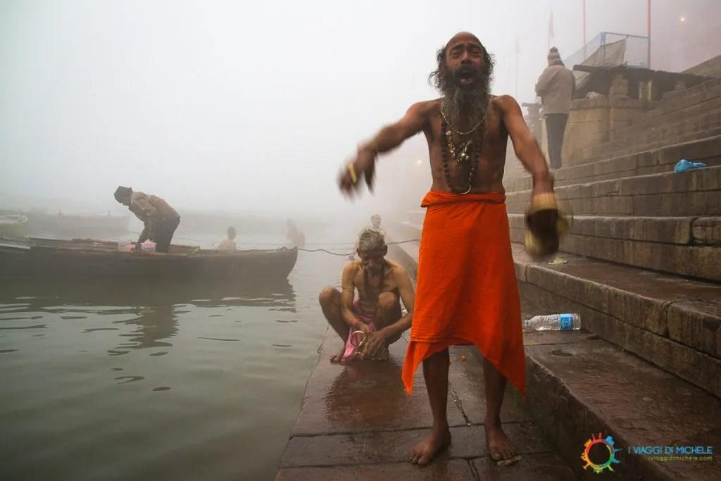 Abduzioni nel Gange