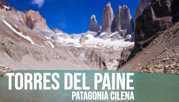 Torres del Paine Articolo