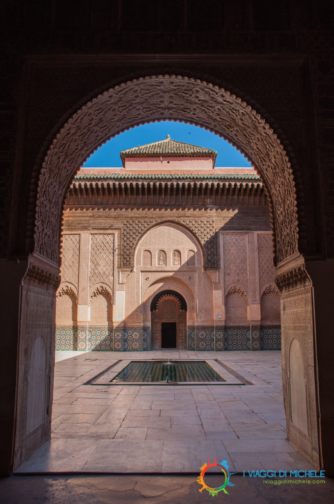 Medersa - Cosa non fare a Marrakech