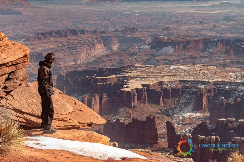 Esplorando il Canyonlands National Park - USA - THE DNA JOURNEY