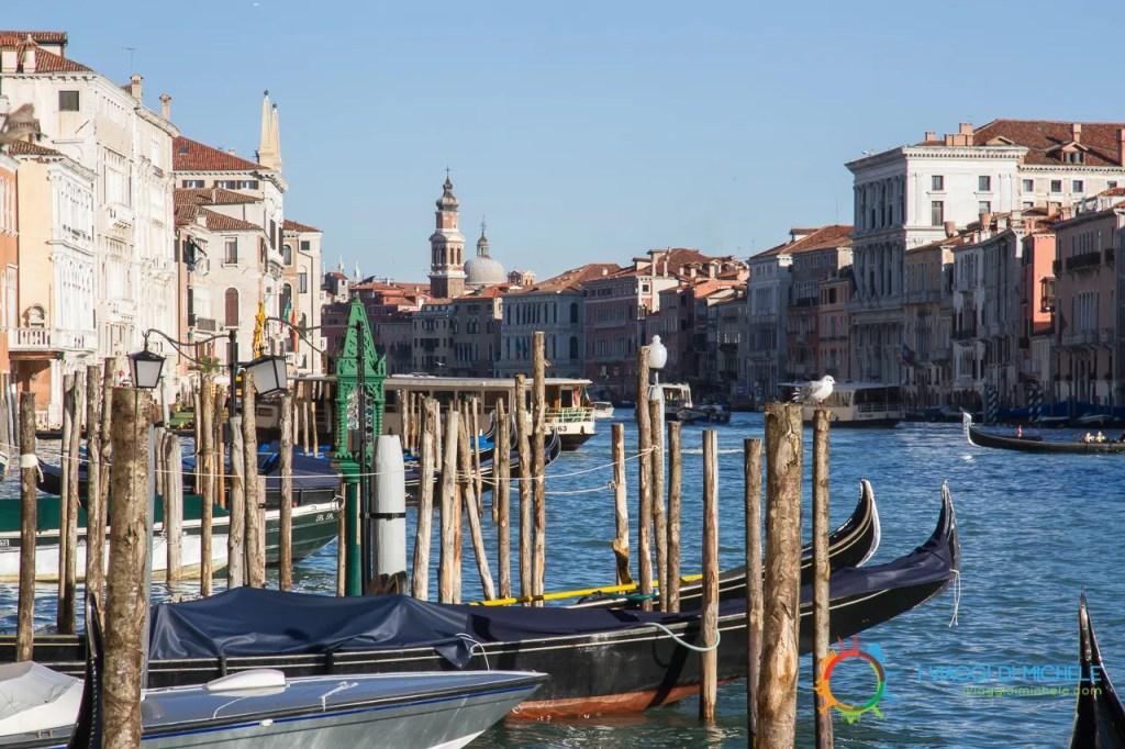 Le Arterie di Venezia