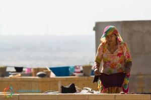 Esempio di scatto rubato - Jaisalmer - India