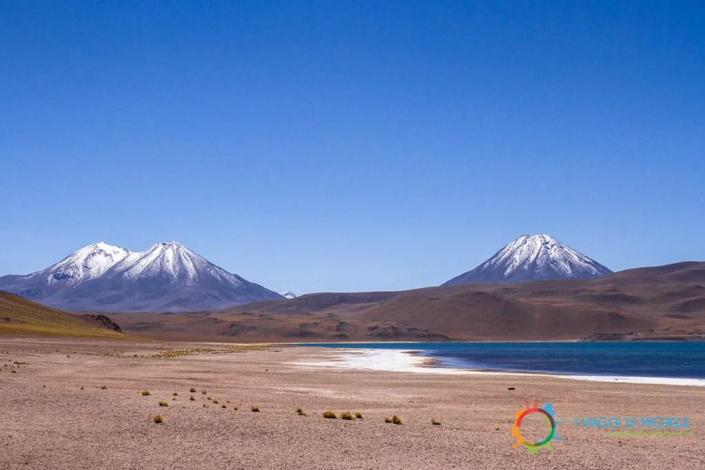 Laguna Miscanti San Pedro de Atacama
