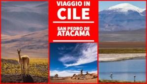 Immagine articolo San Pedro de Atacama