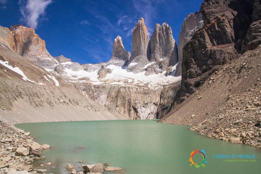 Mirador Las Torres - Torres del Paine - Come organizzare un viaggio in Cile