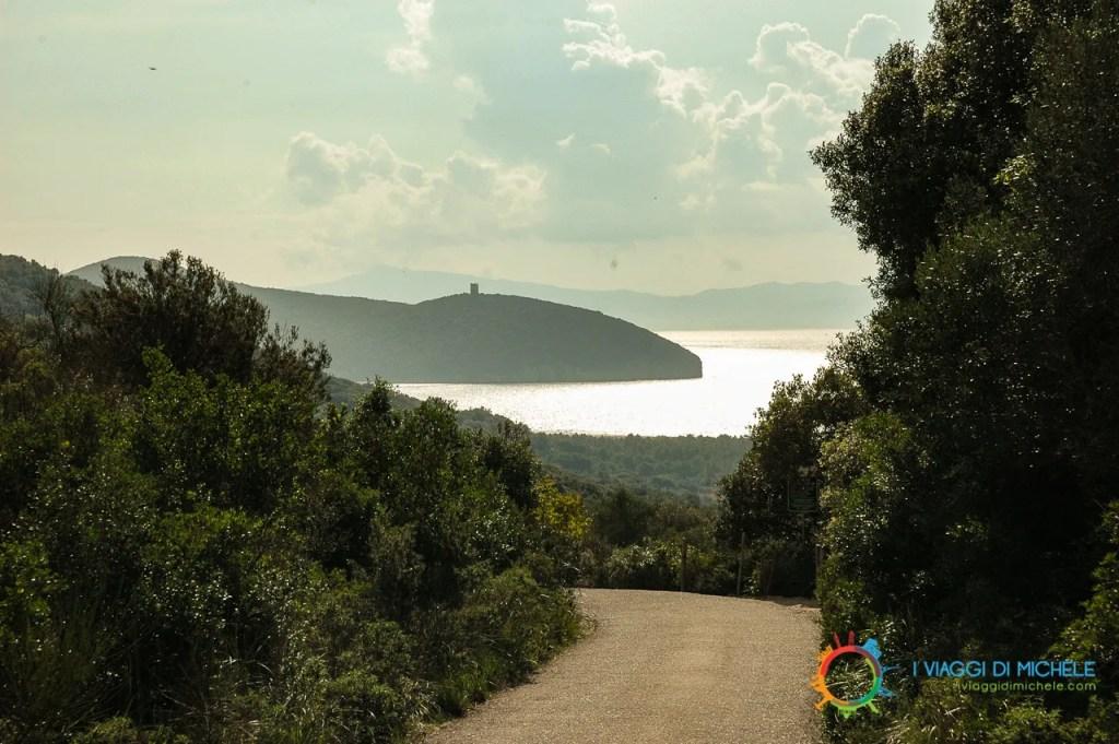 Località Pinottolaia - Itinerario delle Torri A2