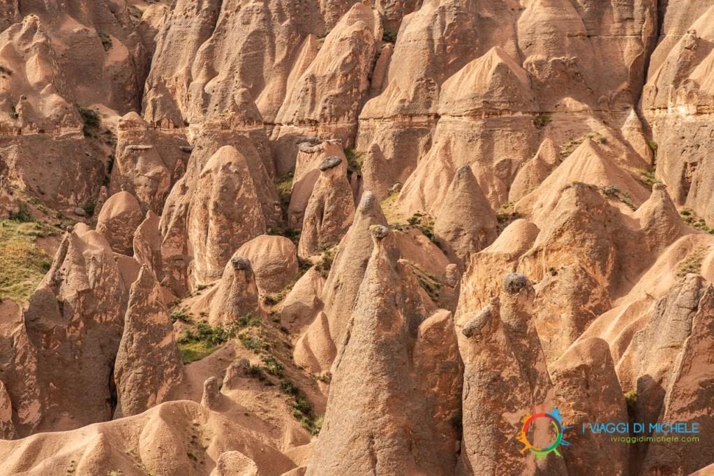 La Valle del Cammello - Devrent