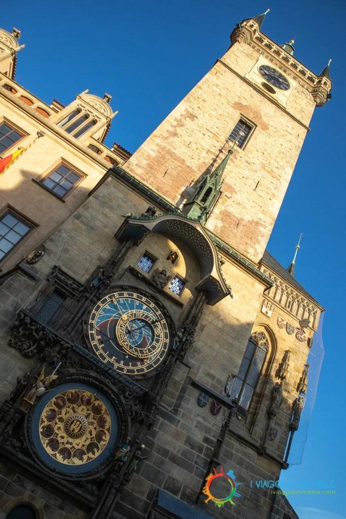 Orologio Astronomico - Cosa vedere a Praga