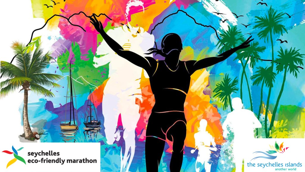 Seychelles Eco Friendly Marathon