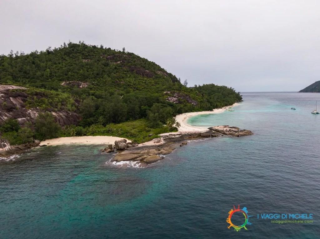 Île Therese - Mahé - Seychelles