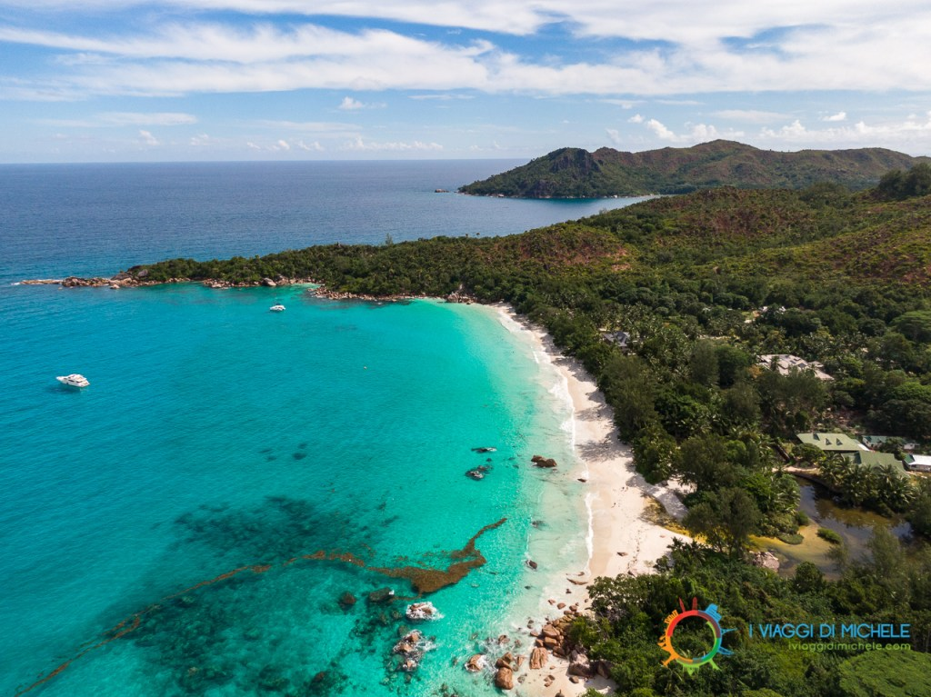 Anse Lazio - Praslin - Seychelles