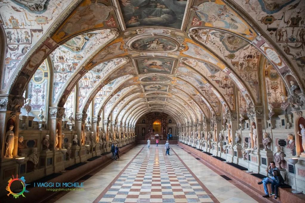 Residenza Monaco di Baviera - Antiquarium