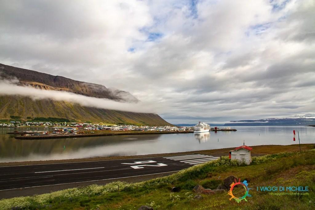 Ísafjörður - Fiordi Occidentali Islanda