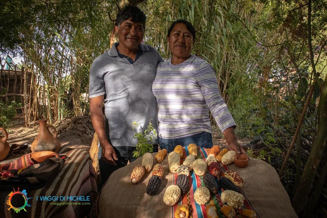 Comunità di Coyo - San Pedro de Atacama