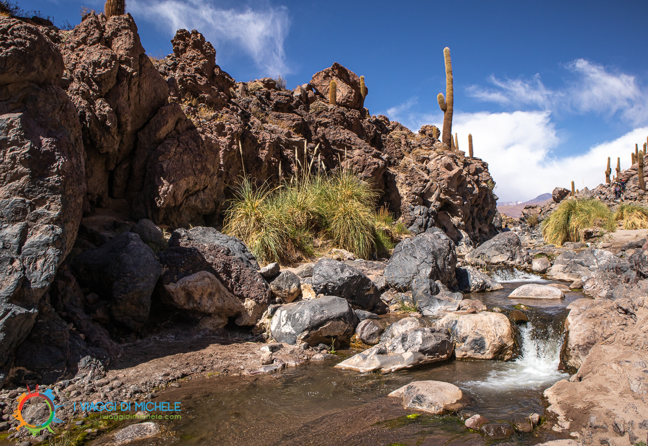 Valle del Guatin - Cosa vedere a San Pedro de Atacama